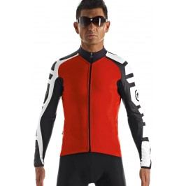 Assos bunda iJ.tiburu.4 Red Swiss M