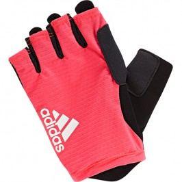 Adidas adistar gloves shock red s16/black/white L