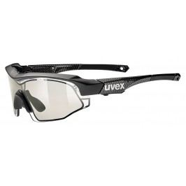 Uvex Brýle Variotronic S Black Mat Carbon Uni