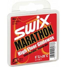 Swix vosk skluz.vysoko fluor.Marathon 40g 0°C/+20°C
