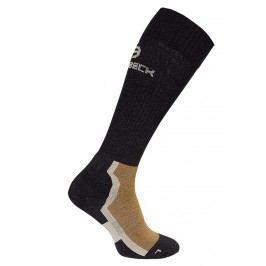 Brubeck pánské ponožky trekking prestige XL