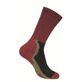 Brubeck dámské ponožky trekking prestige S