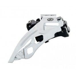 Shimano přesmykač Deore XT FD-M8025-H down-swing pro 2x11 rychl oba tahy horní objímka 349 286+31
