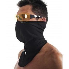 Assos neckProtector_S7 Black Volkanga II