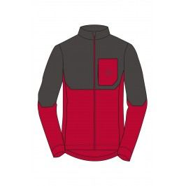 GlenwoodM. jacket flame MALOJA