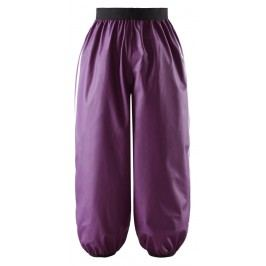 Reima Dětské nepromokavé kalhoty Reima Oja Beetroot