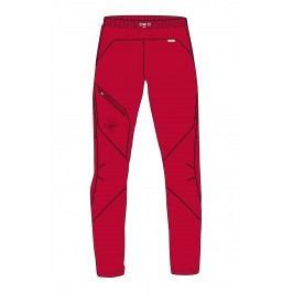 Maloja kalhoty KingM. flame L/R