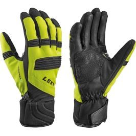 Leki eleMents Palladium S lime-black 7.5