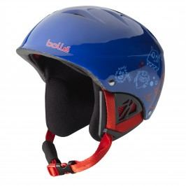 Bollé B-Kid Shiny Blue Monster 49-53 cm