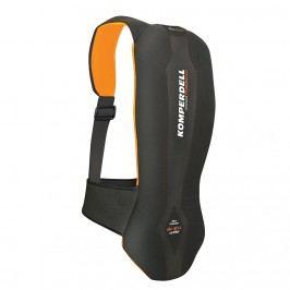 Komperdell Protector Pro Pack černá/oranžová Vel. M