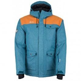 Kilpi zimní bunda Baker-M modrá L