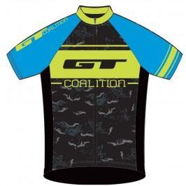 GT RACE blue/yellow