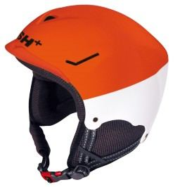 SH Plus Morpheus Freride Combi Colore: White Orange L-XL