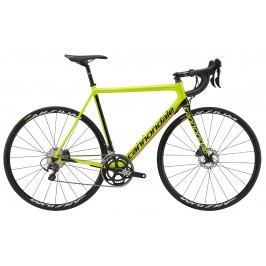Cannondale Super Six Evo Carbon Disc Ultegra 54