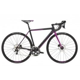 Cannondale Super Six Evo Womens Carbon Disc 105 50