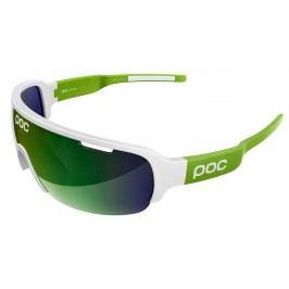 Poc sluneční brýle DO Half Blade Hydrogen White/Cannon Green 15.20