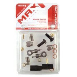 Max1 hydraulický montážní set KIT B