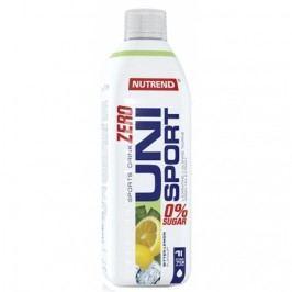 Nutrend Unisport 1000 ml citron