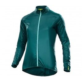 Mavic bunda Seq Wind Jacket 2017 deep teal L