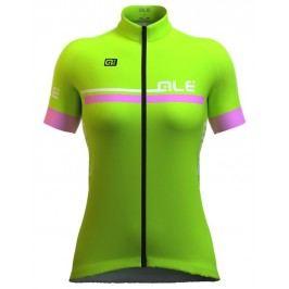 Alé Cyklistický dres Perla Velikost XL