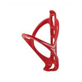 Force košík láhve  Get plastový červený lesklý