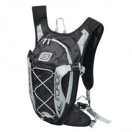 Force batoh  Aron Pro 10 l černo-šedý