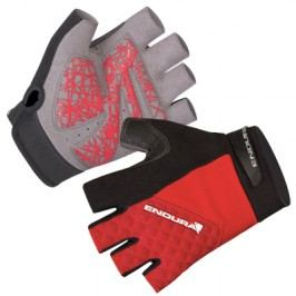 Endura Hummvee Plus Mitt: Red XS
