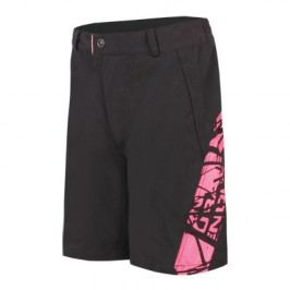Endura Kids Hummvee Short: Pink 9-10yrs