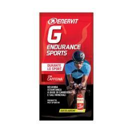 Enervit G endurance 420g citrus + kofein