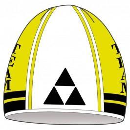 Fischer Čepice Team černá/žlutá Vel.jedna velikost