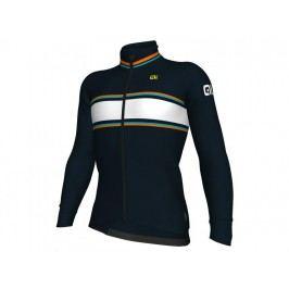 Alé Zimní cyklistická bunda Alé pánská R-Ev1 Speedfondo Jacket  L