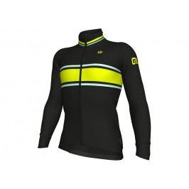 Alé Zimní cyklistická bunda Alé pánská R-Ev1 Speedfondo Jacket M