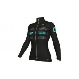 Alé Zimní cyklistická bunda Alé dámská Prr 2.0 Strada Woman Jacket  S