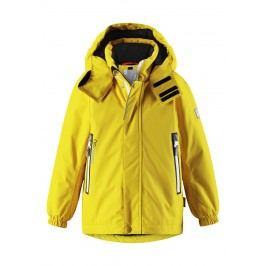 Reima Reimatec® zimní bunda Yellow vel.116