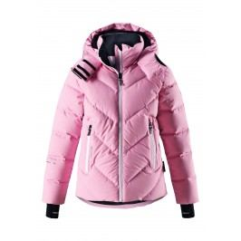 Reima Reimatec® down jacket Waken Candy pink vel.116
