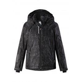 Reima Reimatec® zimní bunda Detour Black vel.134