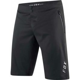 Fox Attack Water Short Black 36