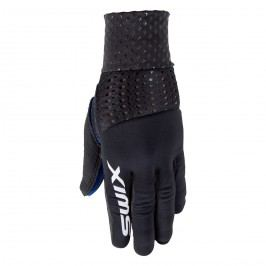 Swix rukavice dám. Triac Light černá 6/S