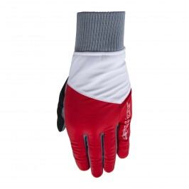 Swix rukavice dám. Pollux červená 6/S