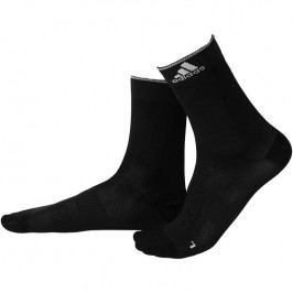 Adidas Adizero Socks black/white 40-42