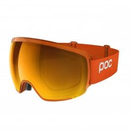 Poc brýle sjezdové Orb Clarity Timonium Orange/Spektris Orange One Size