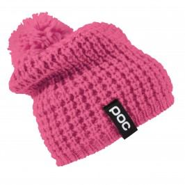 Poc Color Beanie Corp Actinium Pink růžová