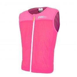 Poc chránič Pocito Vpd Spine Vest Fluorescent Pink Small