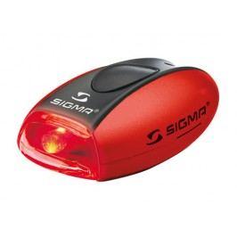 Sigma zadní světlo Micro červená / zadní světlo Led-červená