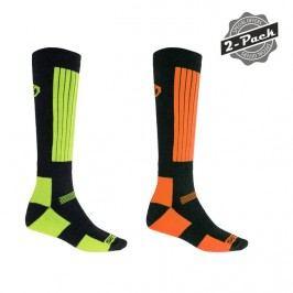 Sensor Ponožky Snow 2-pack -3/5