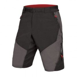 Endura Hummvee Short II : Grey S