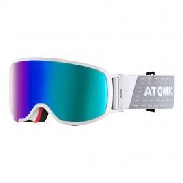Atomic lyžařské brýle Revent S Fdl HD White