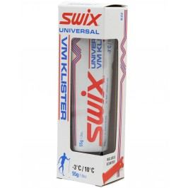 Swix vosk klistr univerzální 55g +10°C/-3°C