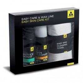 Sada Fischer Easy Skin Care Kit přípravek proti namrzání + čistič pásů + utěrka