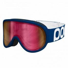 Poc brýle sjezdové Retina Lead Blue One